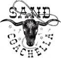 Sand Coachella